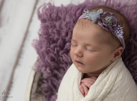 Kent newborn photographer based in Ashford, conducting sessions in the comfort of your own home