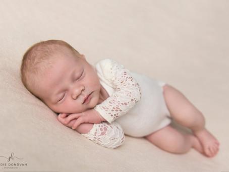 Kent Newborn Baby Photographer- Baby Bella