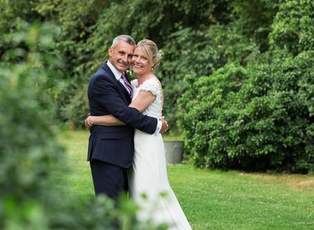 Kent wedding photographer Jodie Donovan at The Blue Pigeons Hotel