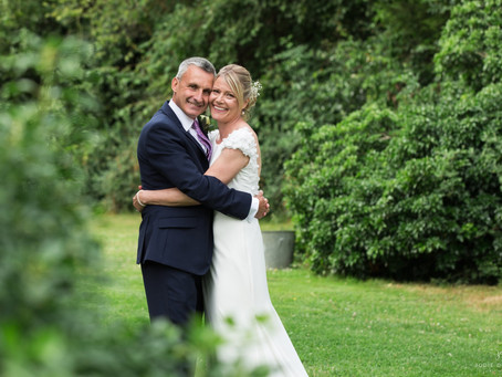 Kent wedding photographer Jodie Donovan at The Blue Pigeons Hotel