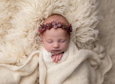 Baby Adaline