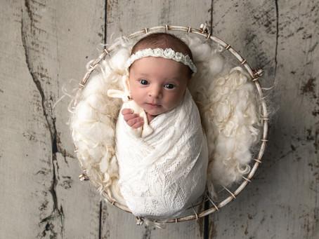 Baby Seren  x