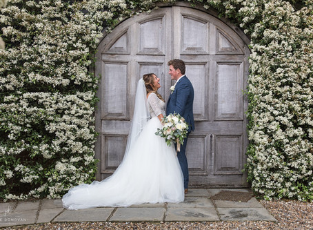 The wedding of Mr and Mrs Williams- Winters Barns, Canterbury by Jodie Donovan Photography