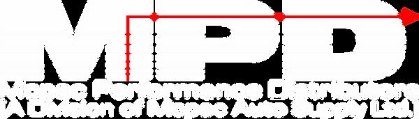 Mopac Performance Distributors Logo