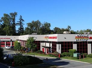 Langley BC Location
