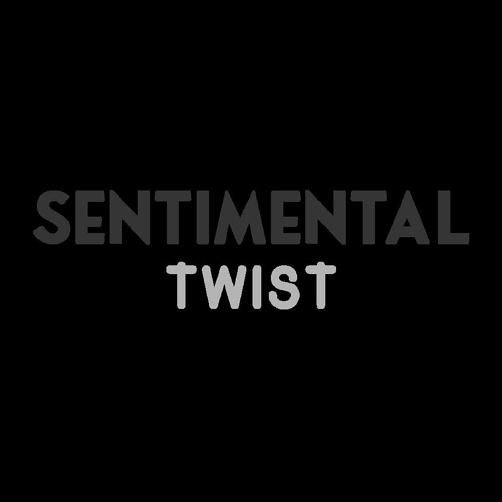 Sentimental Twist by Itai Sobol
