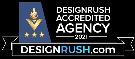 DesignRush ranks Advertizen among the top digital advertising agencies