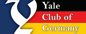 New Yale Club Germany Logo highresolutio