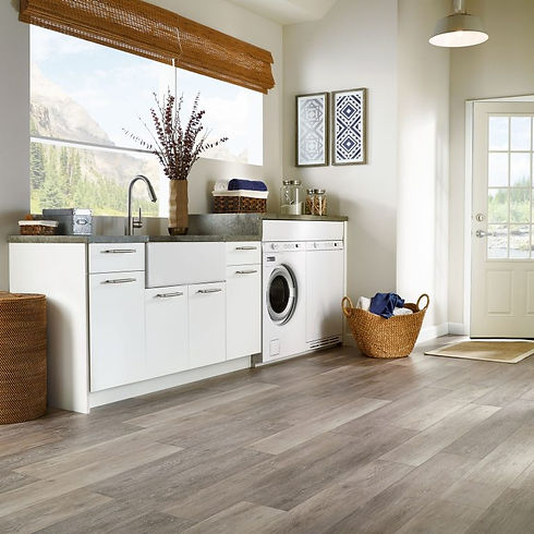 Laundry room vinyl floors.jpg