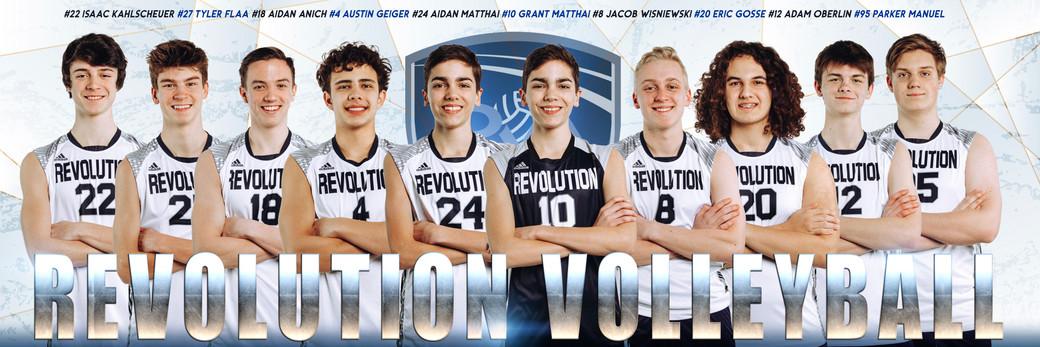 2020 - RVA Boys Poster
