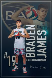 2021 RVA Player Poster