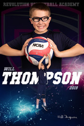 2019 RVA Player Poster