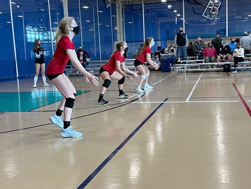 Tournament Recaps 4/17-18/21