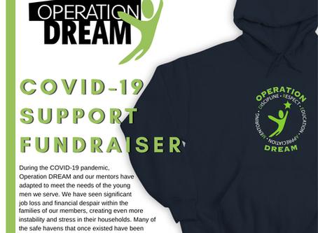 Operation DREAM Fundraiser