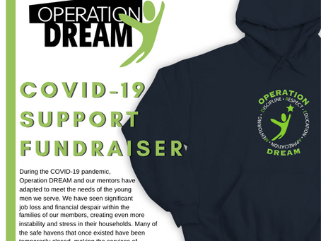Operation DREAM Fundraiser