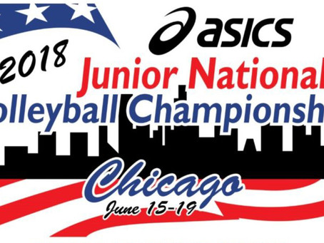 11NAVY TO ATTEND ASICS JUNIOR NATIONAL CHAMPIONSHIPS AT NAVY PIER