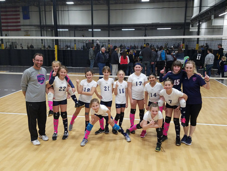 10NAVY 1ST PLACE Wisconsin youth Power League