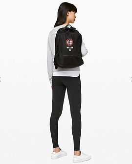 I AM Volleyball player backpack.jpg