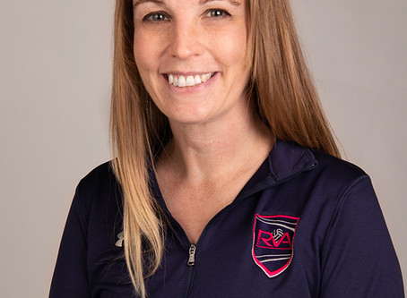Heather Curley - AVCA / Badger Region Club Director of the Year