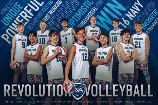 2021 RVA Team Poster