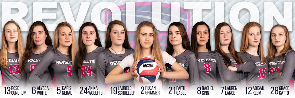 2019 RVA Girls Poster