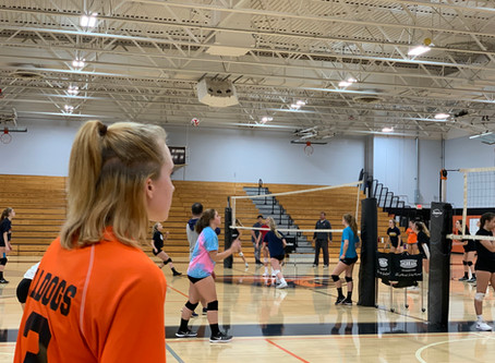 5 Tips for Club Tryouts