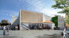 Encargo público Centro Multicultural Benitatxell