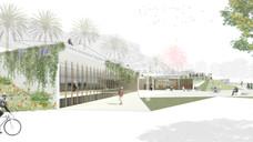 Centro Dotacional en Morro Jable