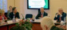 Allyn Lazaroff Orlov Ryabkov Seminar Oct