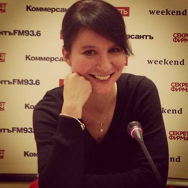 Elena Chernenko