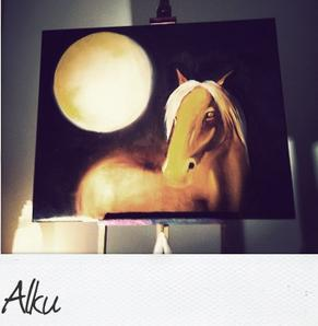 Kuun valo