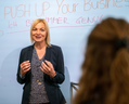 PUSH UP Your Business Seminar