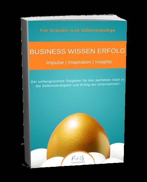 Business Wissen Erfolg