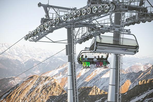 Ski Austria. Image by Daniel Frank