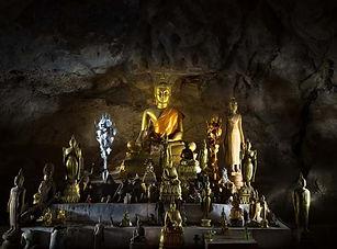 Pak Ou Cave   Laos   South East Asia   School & Group Travel