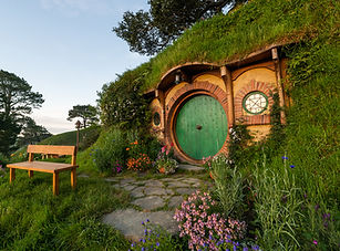 Hobbiton   North Island   New Zealand   School & Group Travel