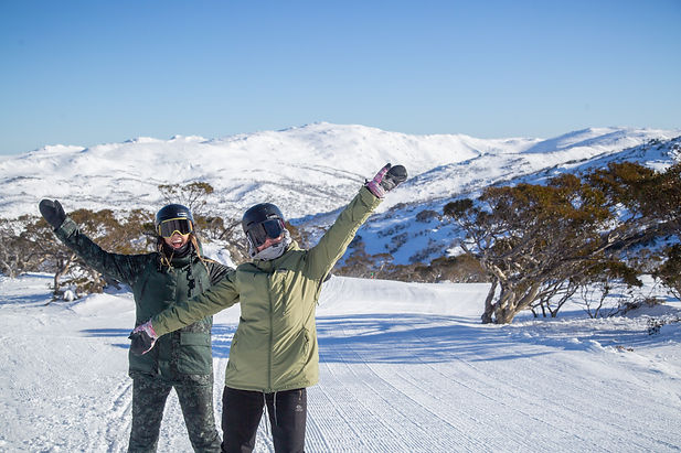 Ski Perisher