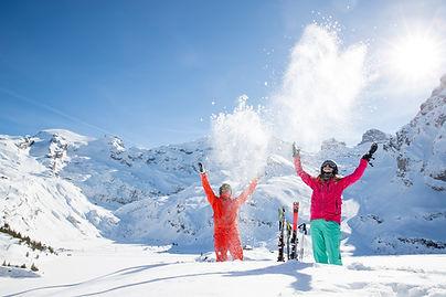 Ski Europe