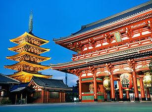 Tokyo   Japan   Asia   School & Group Travel