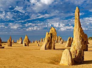 Pinnacles Desert   Western Australia   School & Group Travel