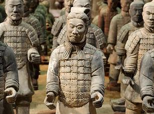 China   Terracotta Warriors   Asia   School & Group Travel