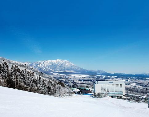Ski Shizukuishi Prince Hotel