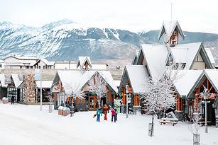 Ski   Canada   Jasper   School & Group Travel