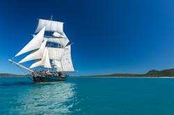 Solway Lass - Sailing - Explore Whitsund