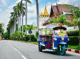 Thailand   Asia   South East Asia   School & Group Travel