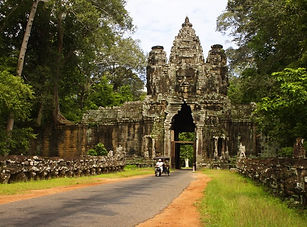 Angkor Wat   Cambodia   South East Asia   School & Group Travel