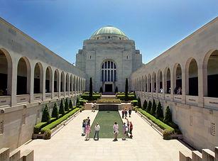Australian War Memorial   Canberra   School & Group Travel