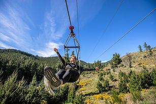 Christchurch Adventure Park - Have You E