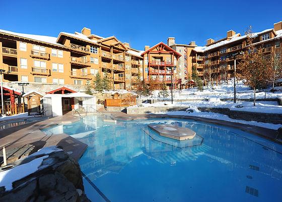 Ski Panorama, Hot Springs