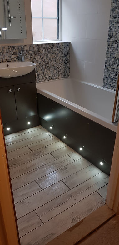 Bathroom plinth lights, Epsom.jpg